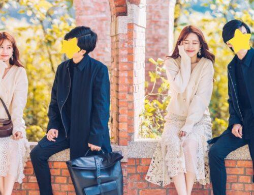 「結婚後到底差在哪裡啊?」戀愛是旅行,而婚姻帶我們散步。