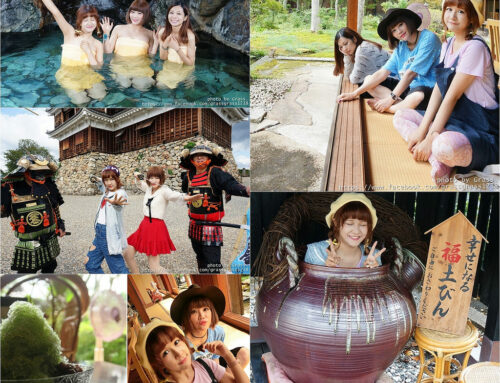 關西旅遊。吃喝玩樂看風景福知山,正宗的日本露天溫泉初體驗+城+漫畫日劇才有的古宅料理 (福知山下集)