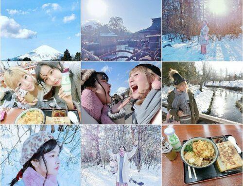 日本旅遊。富士山一日遊,VELTRA預約行程免做功課直接出發!!(忍野八海/高速巴士/跟團)